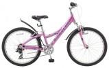 Велосипед STELS 24' хардтейл, рама алюминий, женская, NAVIGATOR-430