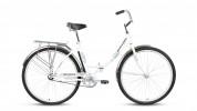 Велосипед FORWARD 28' складной PORTSMOUTH 1.0 белый, 19' RBKW8RF81003
