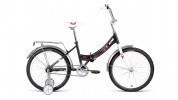 Велосипед 20' складной ALTAIR KIDS compact серый, 13' RBKN8JF01003