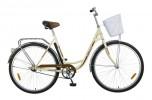 Велосипед FOXX 28' дорожный, рама женская VINTAGE бежевый 282 SHU.VINTAGE.BE 5
