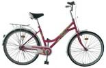 Велосипед NOVATRACK 24' рама женская розовый X32291-K