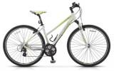 Велосипед STELS 28' дорожный, рама женская, алюминий, CROSS-130 LADY, 21ск.