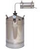 Самогонный аппарат-дистиллятор Эконом-Т 20л (19)