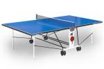 Теннисный стол START LINE Compact Outdoor-LX 2 всепогодный складной, с сеткой 6044
