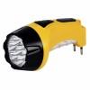 Фонарь SmartBuy светильник аккумуляторный, 220V, 7W+8 Led, желтый (SBF-88-Y) 6999