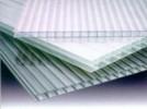 Сотовый поликарбонат толщина 4 мм (700г/м2), Прозрачный, 1 м х2,1 м КС-Профпласт-ПРЕМИУМ ЦЕНА ЗА 1 М